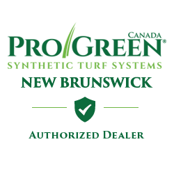ProGreen Canada New Brunswick - Design Turf