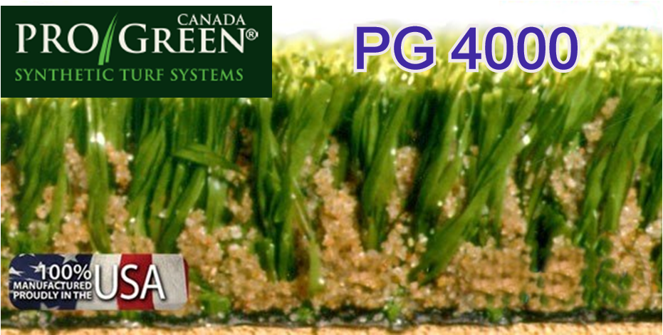 100% USA-made Golf Green Turf